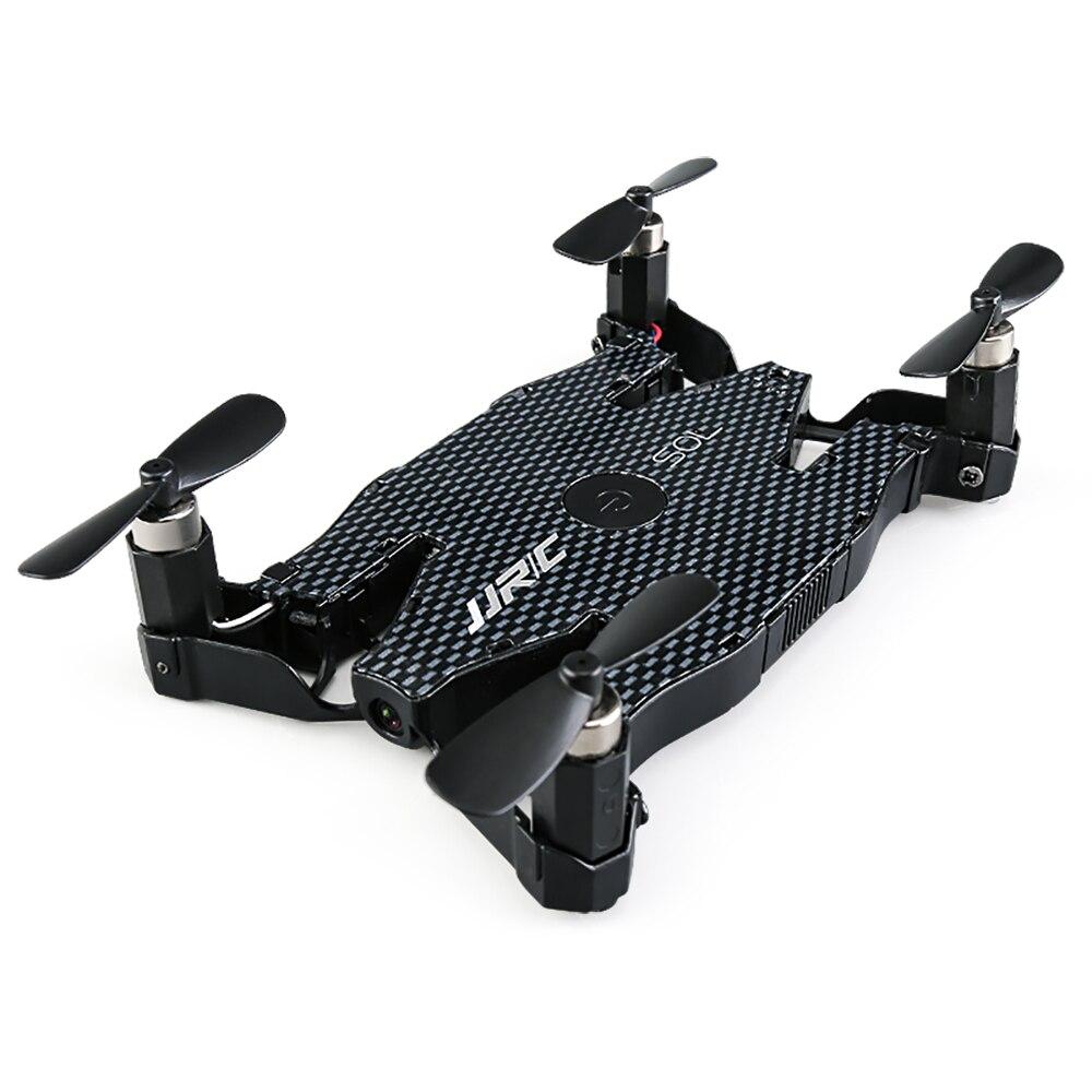 Selfie Drone JJRC H49 H49WH RC Mini Drone con 720P HD Wifi FPV Macchina Fotografica Elicottero RC Drone Una Chiave di ritorno il Mantenimento di Quota VS H37 - 3