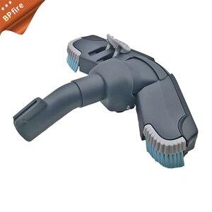 Image 1 - 32mm acessórios para aspirador, escova de alcance total para philips fc8398 fc9076 fc9078 fc8607 fc82 * fc83 * fc90 * série bpfire