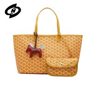 Torebki damskie i torebki z portfelem 2020 nowe modne duże torby na zakupy wiadro dla pań na ramię Messenger Crossbody Tote Bag