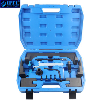 Camshaft Alignment Tool For BMW MINI B38 B48 B58 A15 A12 A20 Engine Camshaft Timing Tool Set