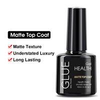 Matte Top Coat 10ml