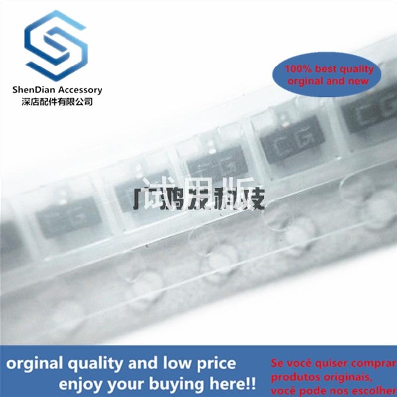 10pcs 100% Orginal New Best Qualtiy 2SA1163-GR PNP Silk-screen CG SOT-23 SC-59 Audio Frequency General Purpose Amplifi  In Stock