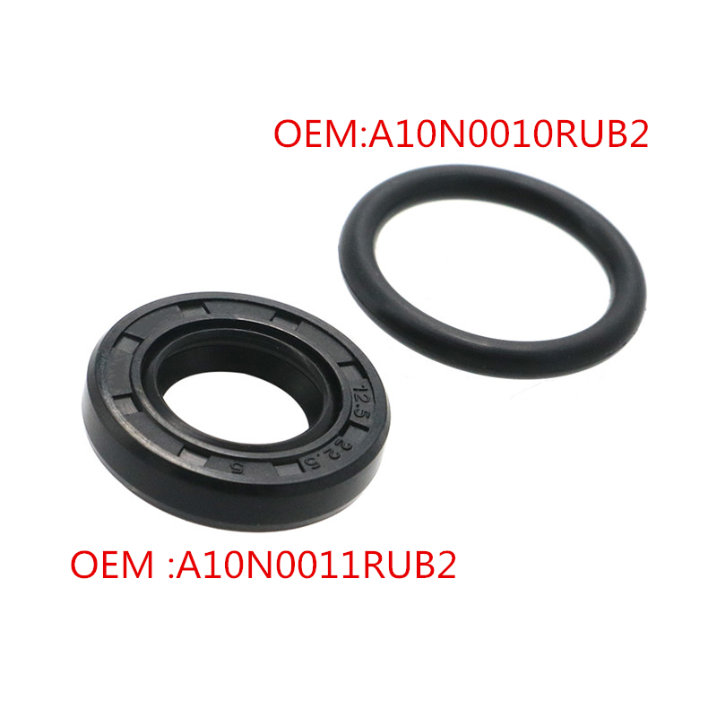 Distributor SET Seal & O-Ring Replace 30110-PA1-732 BH3888E For Honda Integra Civic CR-V Accord / DX Odyssey Prelude S CL