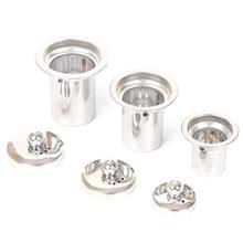 Infuser-Basket Stainless-Steel Teaware Tea-Strainer-Mesh SPICE-FILTER Kitchen-Tools Reusable