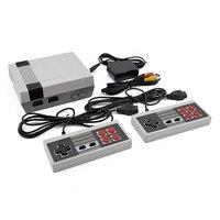Прямая поставка HDMI/AV выход Мини ТВ ручной ретро Видео игровой консоли с классическими 500 игр встроенный для 4K ТВ PAL & NTSC