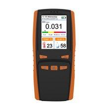Tragbare Ozon Analysator Multifunktionale O3 Ozon Meter Luft Detektor Intelligente Sensor Ozon Meter Air Qualität Verschmutzung Monitor