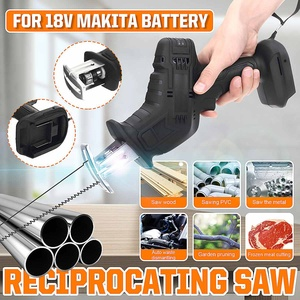 Electric Saw 18V Cordless Reci