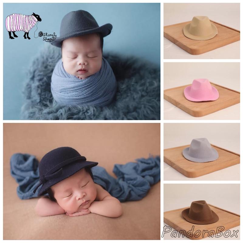 newborn fotografia aderecos infantil do bebe menino menina photo shoot studio posando chapeu bebe fotografia acessorios