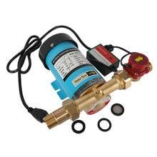 Shyliyu 120 Вт автоматический водопроводный трубопровод 1 дюйм/обогреватель