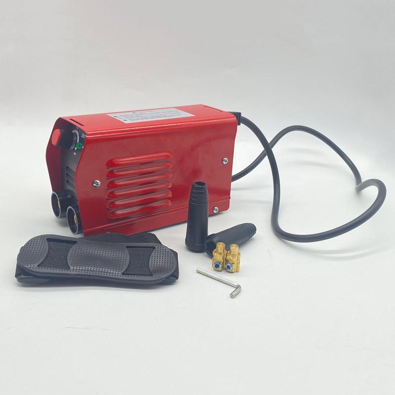 home improvement : SUNKKO HB-71A Spot Welding Pen Remote Welder Large Size Battery Pack For 18650 Lithium Battery Production DIY Pulse Welding Pen