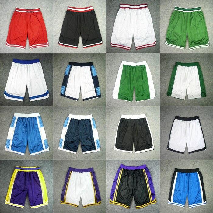 Slam Dunk Shohoku Ryonan Sannoh Shoyo Toyotama Kainan Takeishi Tamigaoka Team Cos Sport Basketball Shorts