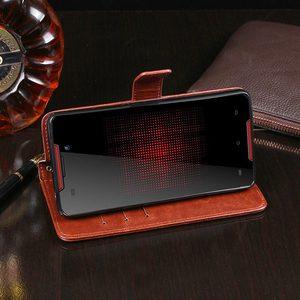 Image 3 - For Cubot Quest Lite Case Flip Wallet Business Leather Fundas Phone Case for Cubot Quest Lite Cover Capa Accessories