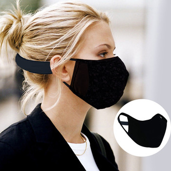 Sport Face Mask Running Training MTB Road Bike Cycling Masks Breathable Dustproof Bicycle Respirator Sport Anti-droplet Masks 1