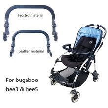 Поручни для детской коляски bugaboo bee5 bee3 Аксессуары бампера