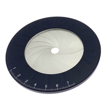 Gauge for Woodworking Disigner Creative Drafting Circle Compass Aluminum-Alloy Draw Round
