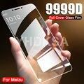 9999D Gehärtetem Glas Für Meizu C9 Pro M8 Lite M6 Hinweis 9 8 Screen Protector Für Meizu M8C M6S M6T x8 V8 Schutz Glas Film