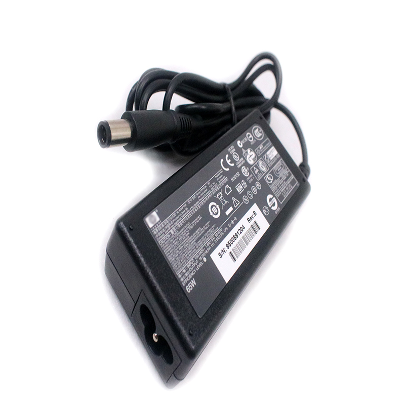 65w AC Power Adapter Original FOR  HP 402018-381090-001 001 380467-003 DC359A PPP009L