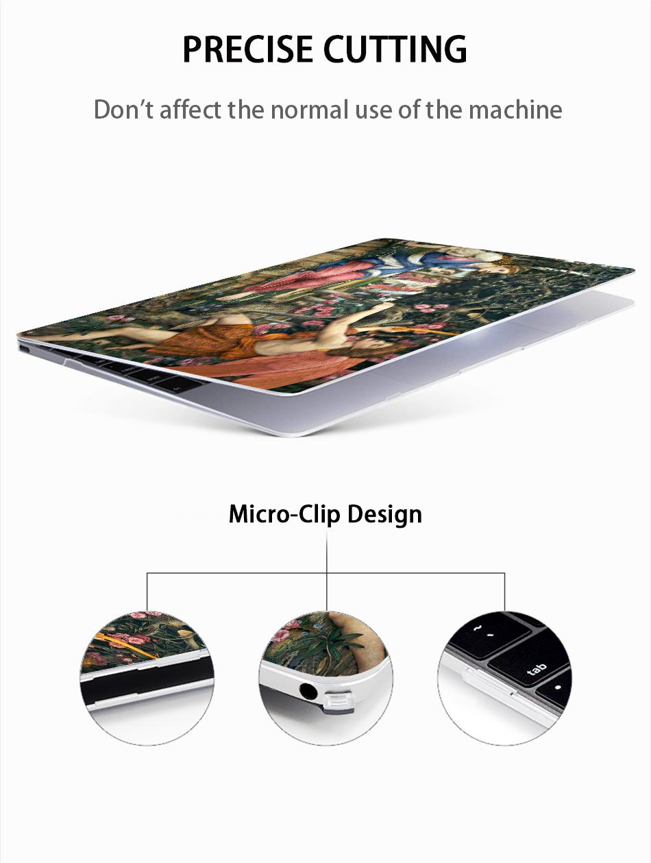 MTT Funda Case for MacBook 28
