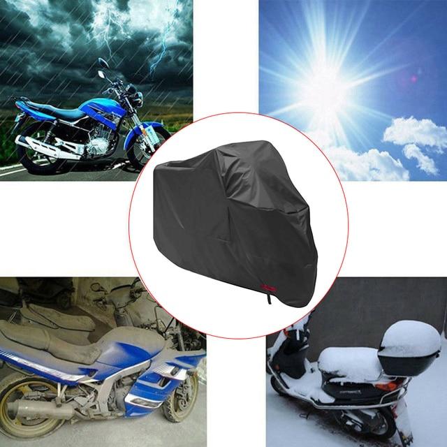 Motorcycle Waterproof Protector  5