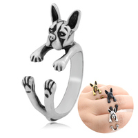 1-piece-hippie-3d-boston-terrier-dog-anillos-love-ring-men-boho-brass-knuckle-dog-anel-masculino-couple-rings-for-women-jewelry