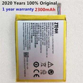 цена на Original 2300mAh LI3820T43P3h715345 Battery For ZTE Grand S Flex / For ZTE MF910 MF910S MF910L MF920 MF920S MF920W+ Battery