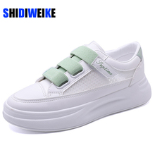 Women Casual Shoes Fashion Breathable Wa