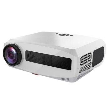 WZATCO C3 New LED Projector