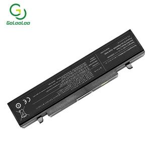 Image 5 - 6600mah New Laptop Battery AA Pb9ns6b pb9nc6b For Samsung R540 R519 R525 R430 R530 RV511 RV411 np300v5a R528 AA PB9NS6B PB9NC6B