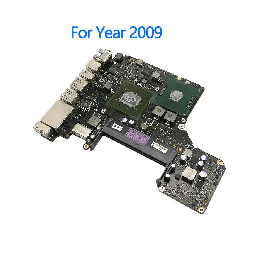 """Oryginalna płyta główna dla Macbook Pro 13 """"A1278 tablica logiczna 2009 2010 2011 2012 lat"""