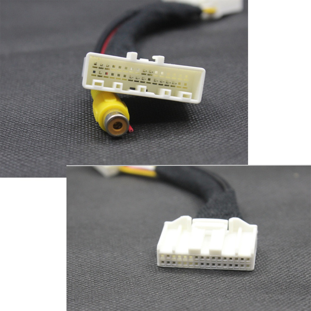 Cámara de visión trasera de marcha atrás para Renault Clio 4 IV 2012 ~ 2018 conectar la pantalla Original de fábrica Monitor de matrícula cámara de luz