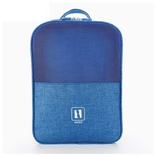 Travel Storage Bag Nylon Shoe Multifunction Organizer Large Capacity Portable
