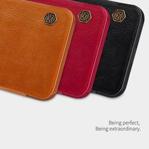 Image 4 - for Xiaomi Mi 9 Lite case flip cover, Nillkin PU leather case for Xiaomi Mi 9 Lite luxury vintage wallet folding book coque on