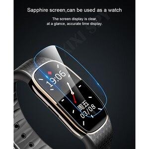 Image 4 - XIXI SPY Voice Dittafono del registratore audio mini audio professionale micro digital attivato braccialetto di vigilanza MP3