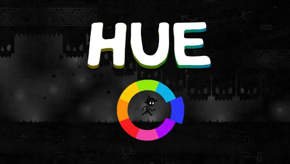 《Hue》游戏 Epic免费领取