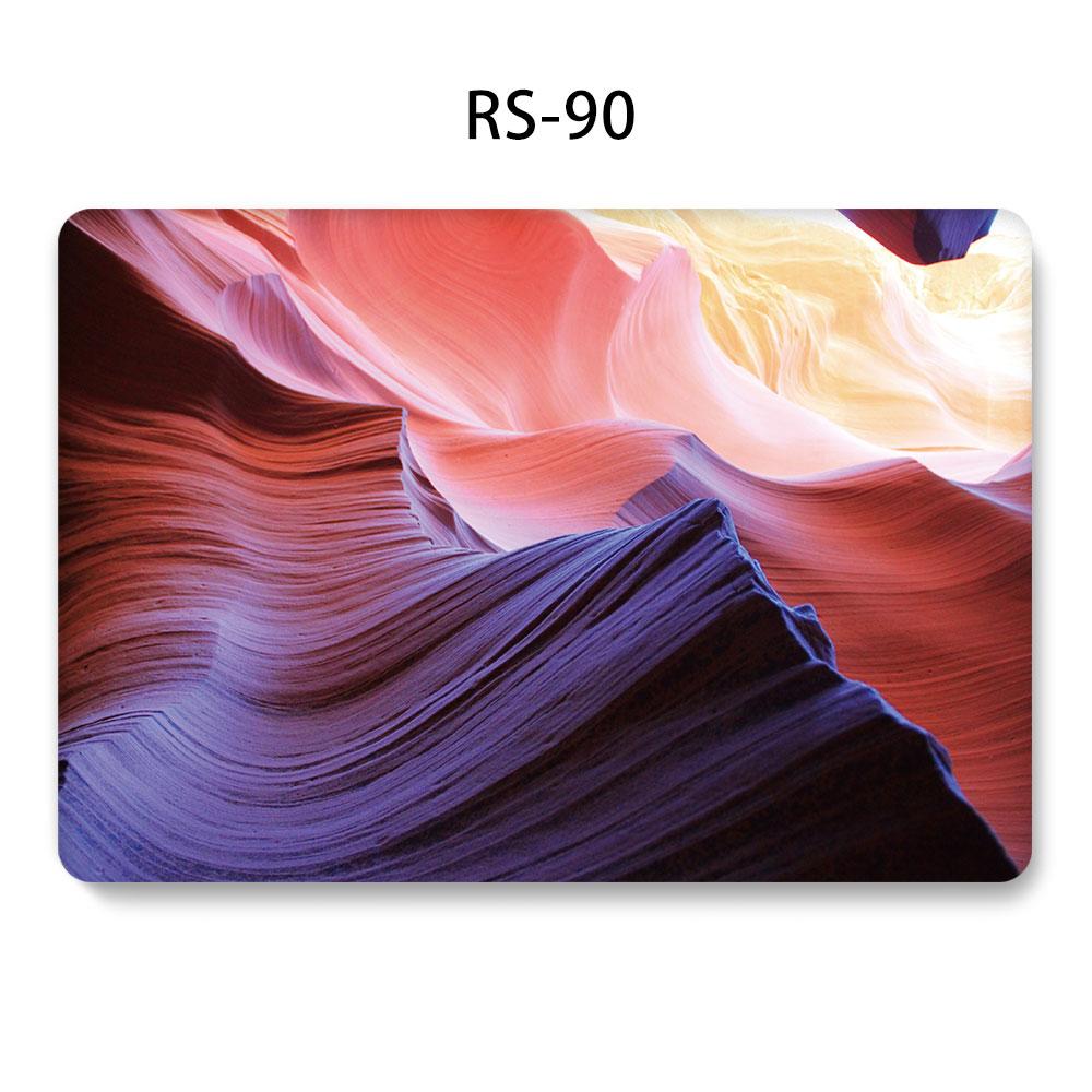 Miki Glow Retina Case for MacBook 64
