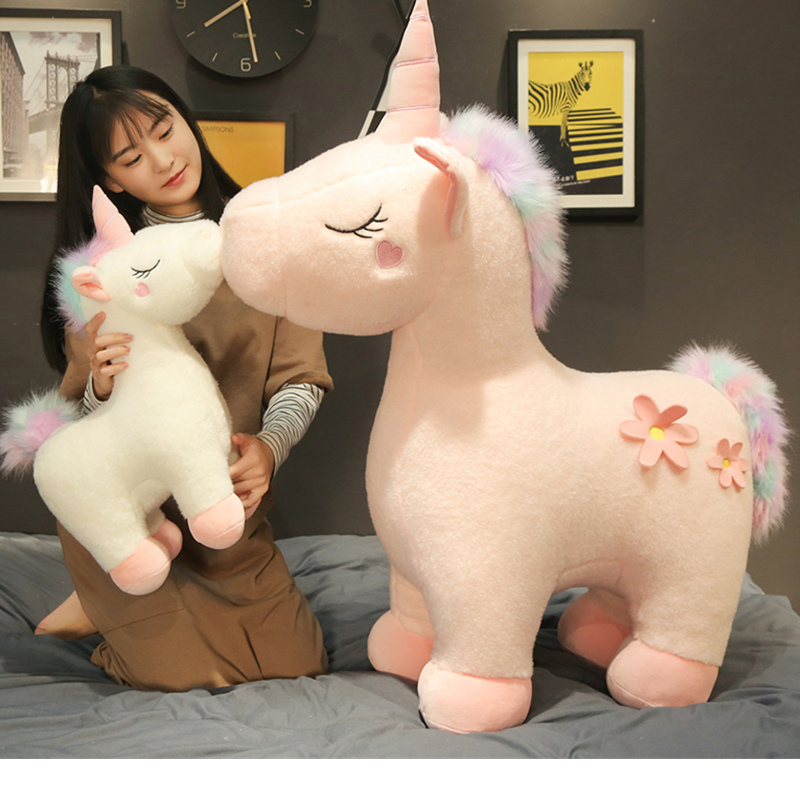 "200 BLESSING Good Girl 1.75/"" Unicorn Surprise Doll Rainbow Baby Wholesale"