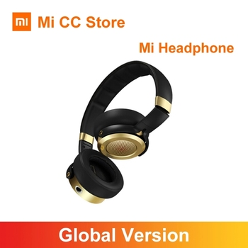Global Version Xiaomi headphone HIFI portable stereo bass earphone 3.5mm plug microphone wired Sport headset for Redmi Note 9S
