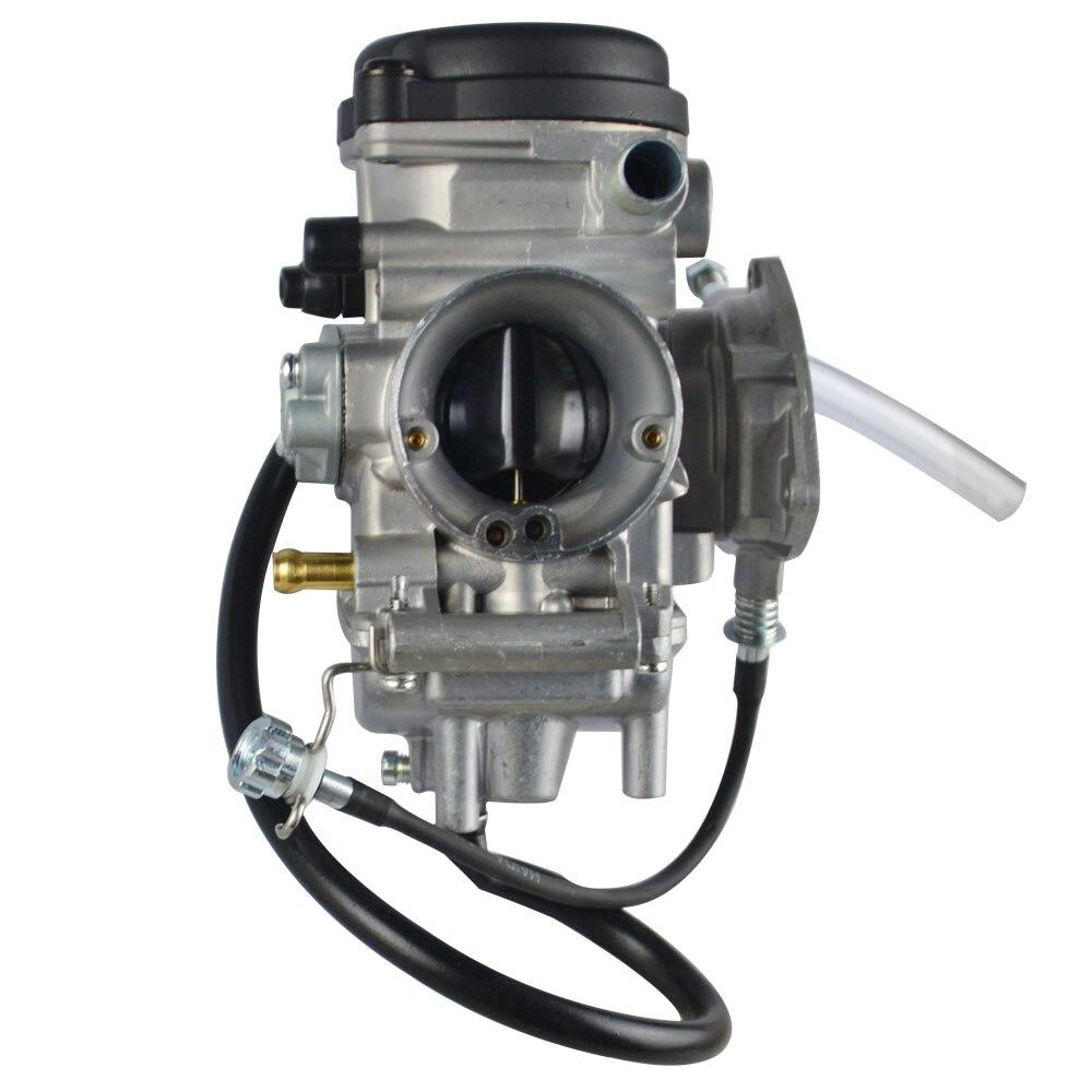 New Carb//Carburetor Fits Yamaha Big Bear Wolverine Kodiak Grizzly 350 400 450 3