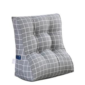 Large Back Triangle Sofa Cushi