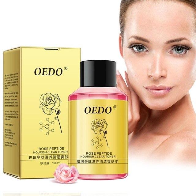 Rose Peptide Serum Nourish Clear