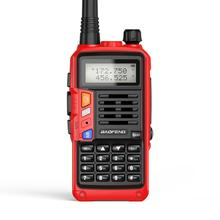 BaoFeng UV-S9 Plus 10 watt UHF/VHF Walkie Talkie Radio 144/430MHz Dual Band Transceiver 10W Long Range Portable