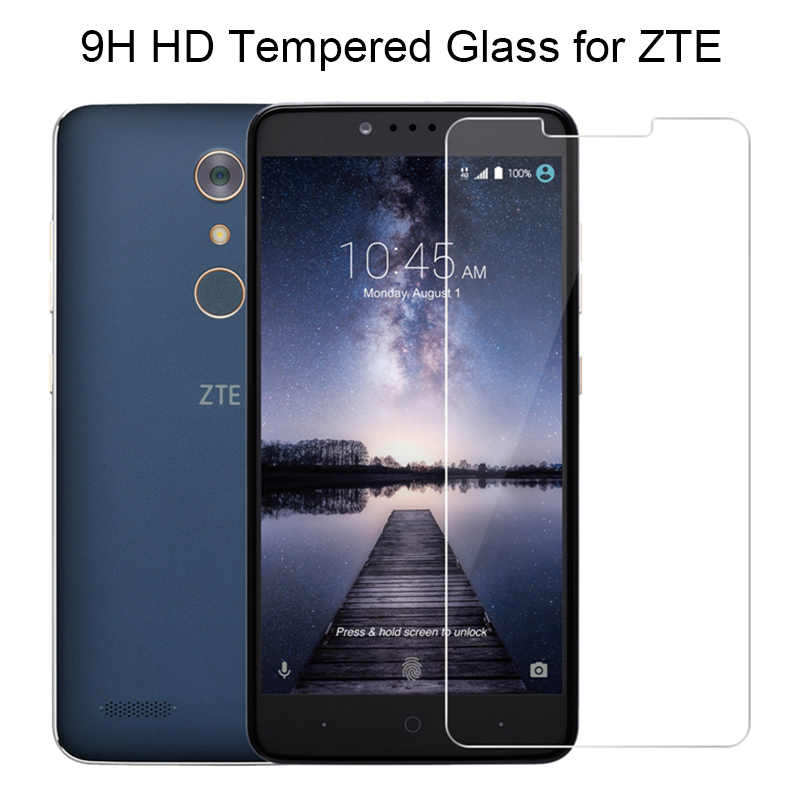 9H Hd Gehard Glas Voor Zte Nubia Z17 Lite Z17S Screen Glas Op Nubia Z11 Max Z18 Mini Toughed glas Voor Zte Nubia Z11 Mini S
