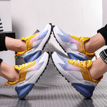 2020 New Couple Shoes Fashion Casual Shoes