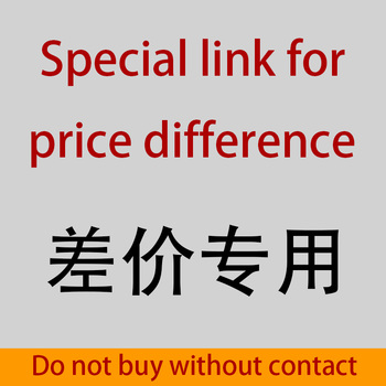Special link for price difference!!Do not buy without contact!!!! image