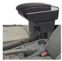 Braço resto rotatable para chevrolet sail hatchback centro centro console caixa de armazenamento braço|Braços| |  -