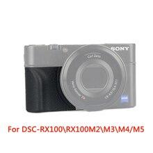AGR2 Befestigung Grip für Sony AGR2 Befestigung Grip und Sony Cyber Shot DSC RX100 DSC RX100M2 DSC RX100M3 DSC RX100M4 DSC RX100M5