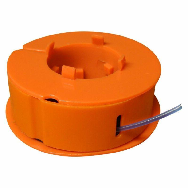 1 Pcs Electric Replacement Strimmer String Trimmer Head Spool For Bosch Combitrim Easytrim Home Graden Grass Brush Cutter