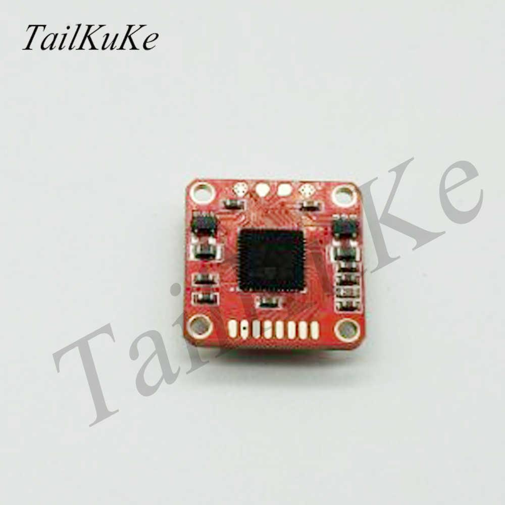 Flir Lepton 2,5 3,5, cámara térmica, imagen térmica, compatible con Raspberry Pi de temperatura Openmv4