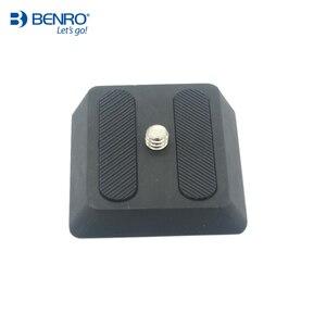 Image 2 - Benro PH08 hızlı bırakma plakası profesyonel alüminyum PH 08 için BH0 BH1 HD1 kafa ücretsiz kargo