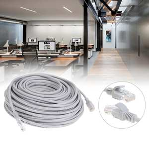 Cord Ethernet-Cable Network Cat8 RJ45 Router for 25m/30m